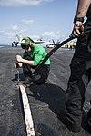 USS George H.W. Bush (CVN 77) 140223-N-SI489-006 (13463517085).jpg