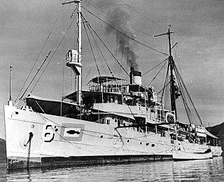 USS <i>Pigeon</i> (ASR-6)