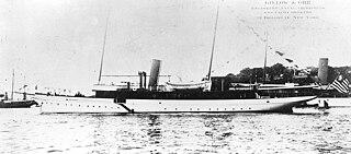 USS <i>Zara</i> (SP-133)