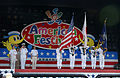US Navy 020803-N-5592W-004 U.S. Navy Color Guard parades the colors at host nation festival in Japan.jpg