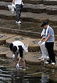US Navy 090720-N-0807W-168 Sailors from Fleet Activities Sasebo pick up trash and debris during a community service beautification project.jpg