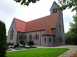 Leuth, Netherlands