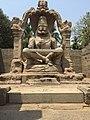 Ugra Narasimha in hampi.jpg