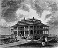 Ulysses S. Grant Cottage, Long Branch, NJ - drawing from Harper's Weekly.jpg