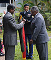 Uncasing the four star flag 130702-A-NV268-542.jpg