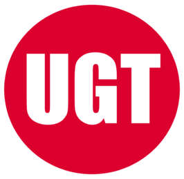 Logo of UGT