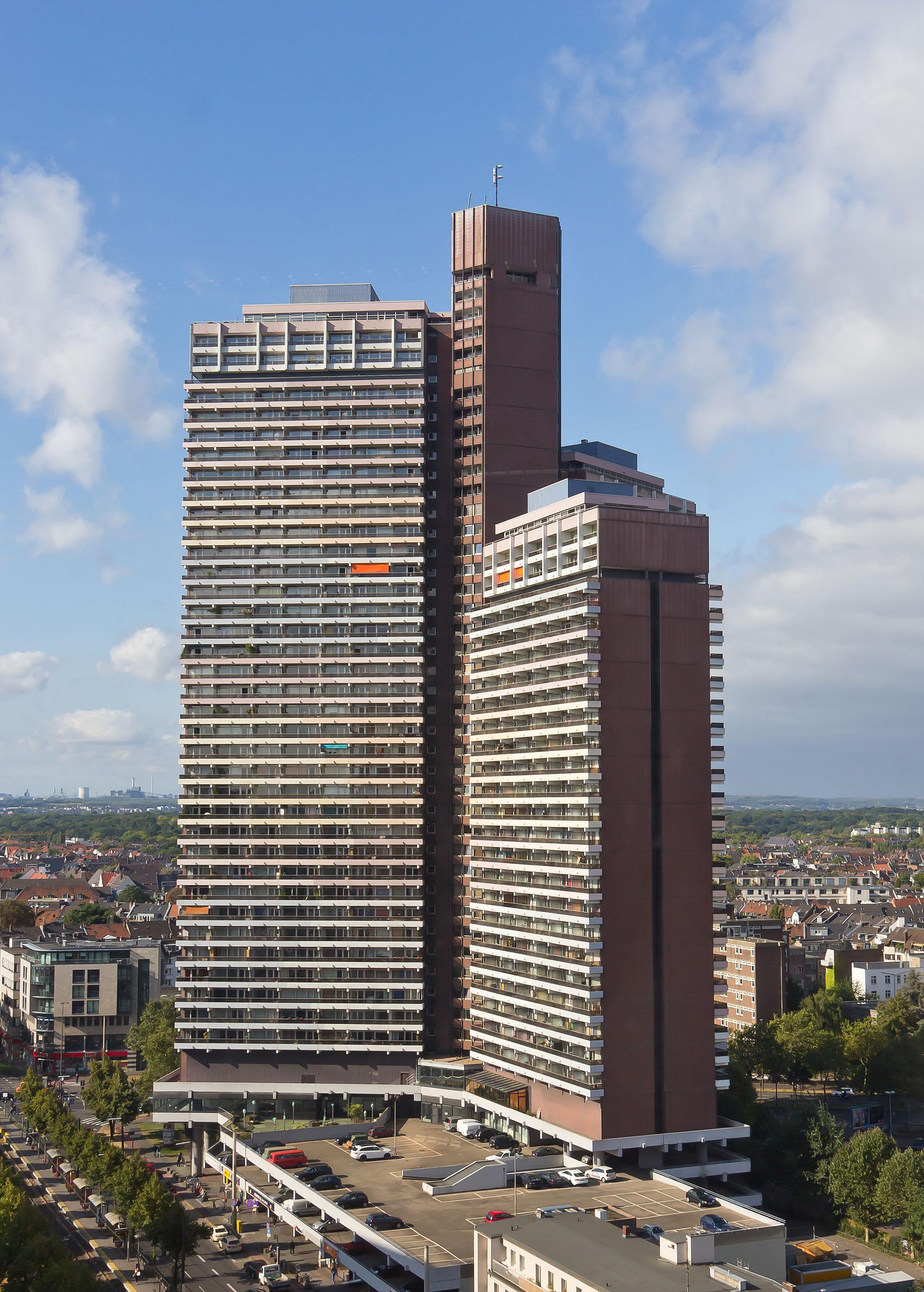 Uni Köln Stadtteil