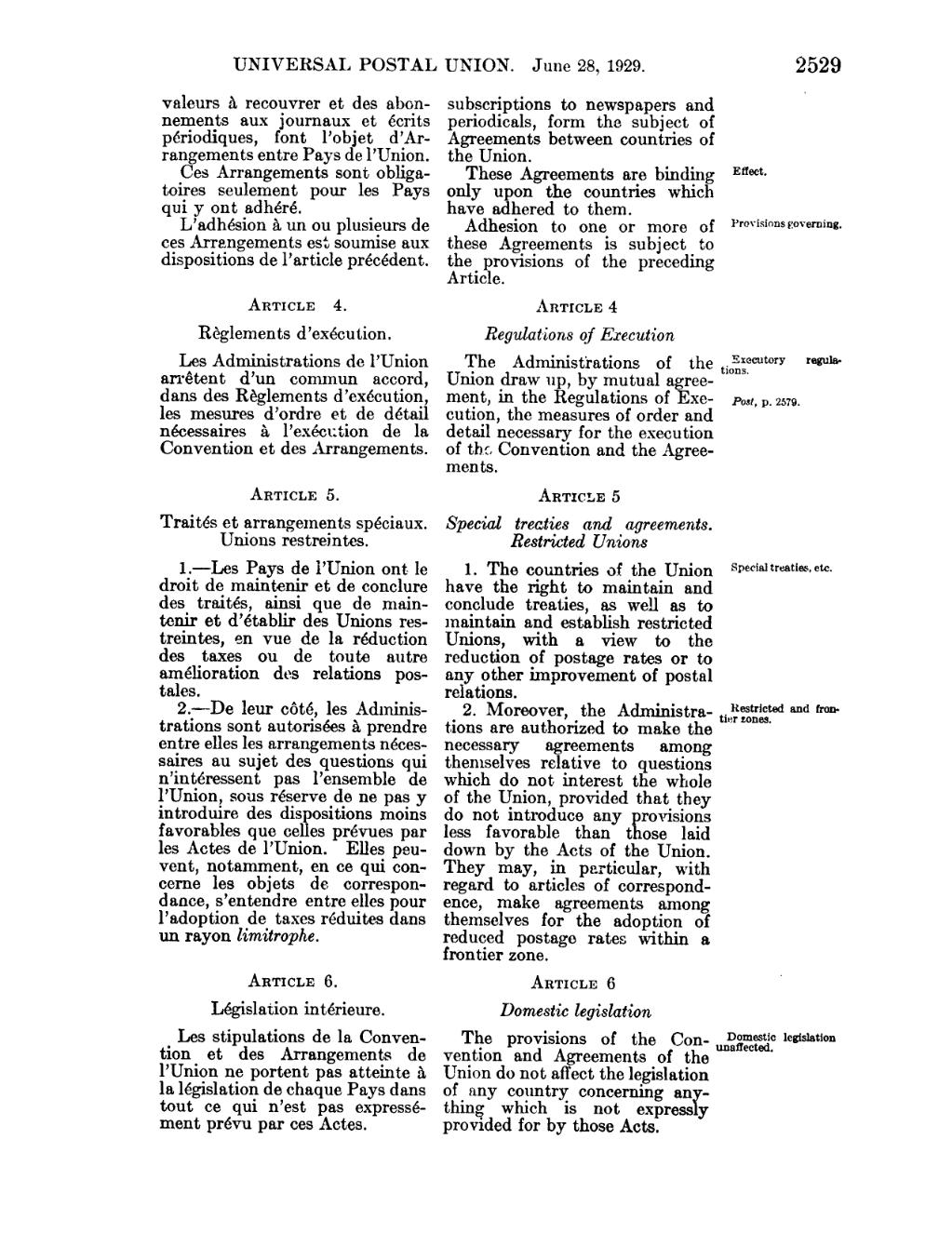 Pageunited States Statutes At Large Volume 46 Part 2vu921