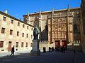 Universidad de Salamanca, Escuelas Mayores.jpg