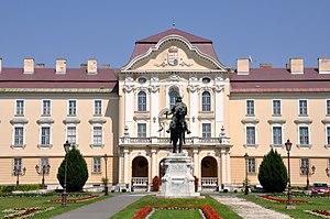 Gödöllő - University of Gödöllő