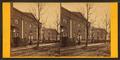 University of Pennsylvania, Ninth Street, above Chesnut, by Bartlett & French.png