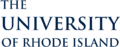 University of Rhode Island logo.png