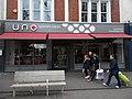 Uno Tapas, SUTTON, Surrey, Greater London - Flickr - tonymonblat.jpg