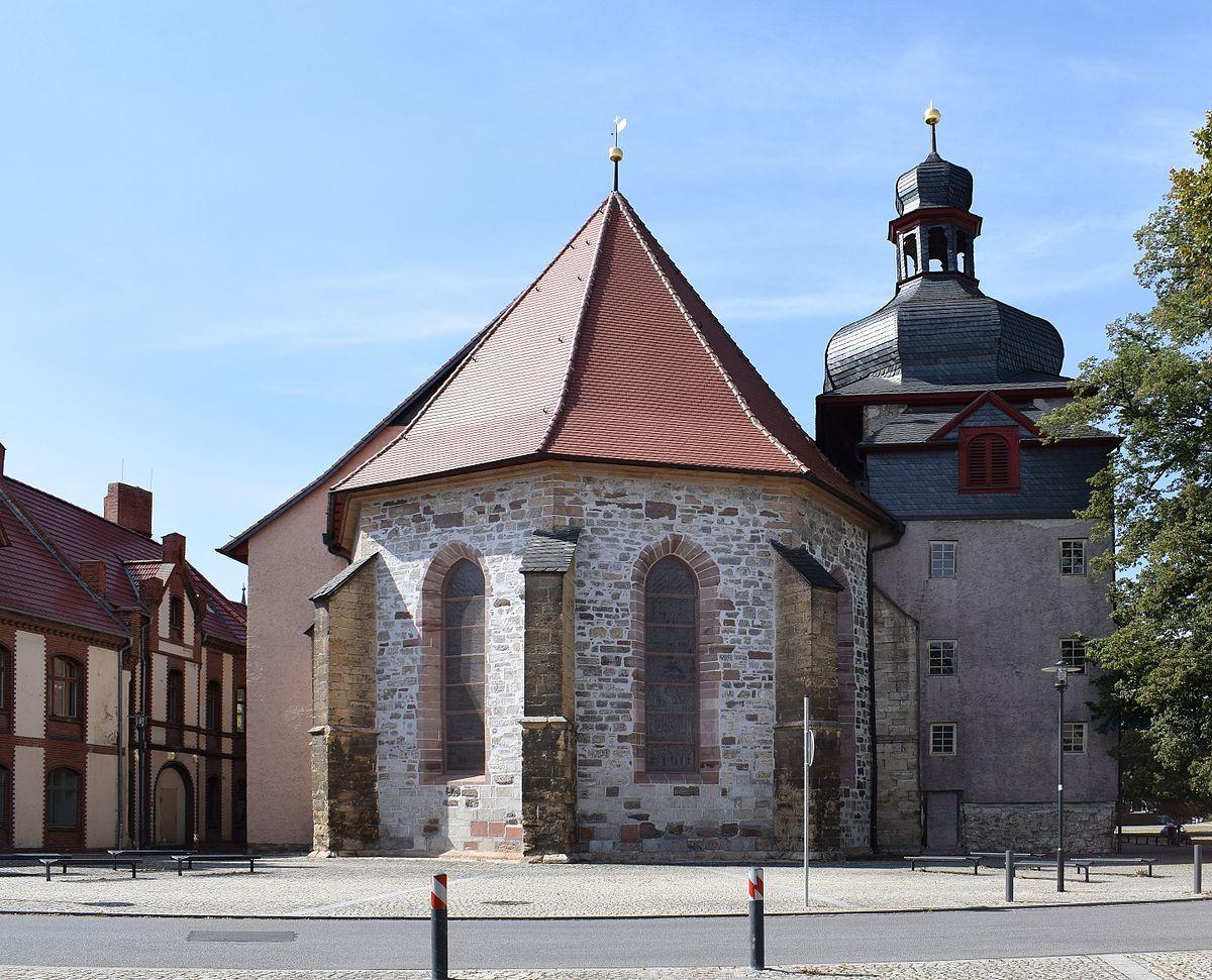 St. Marien (Bad Frankenhausen) – Wikipedia