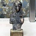 Ushabti figurine, National Museum of Serbia.jpg