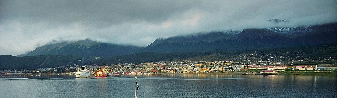 Ushuaia Wikipedia