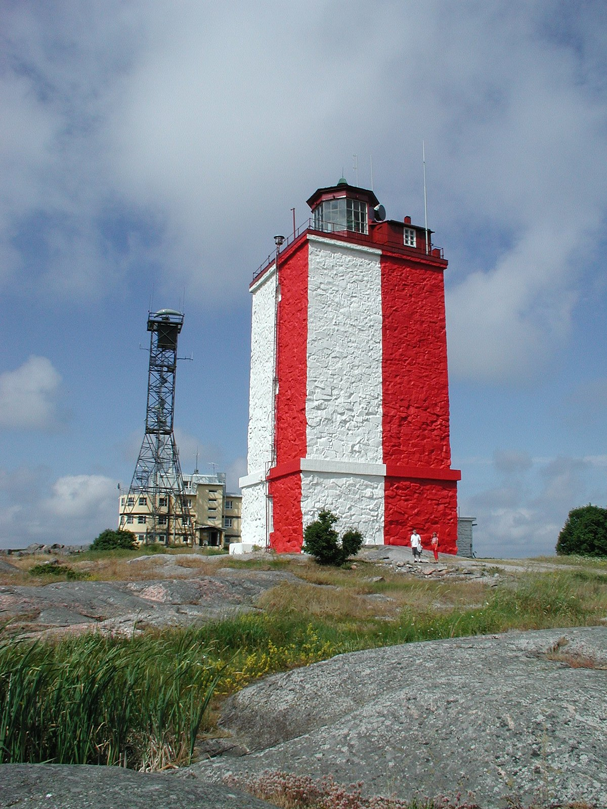 Utö (Finland) – Travel guide at Wikivoyage