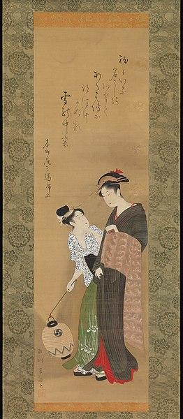 utagawa toyokuni - image 10