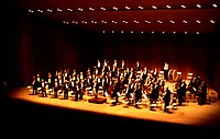 Václav Neumann,Česká filharmonie 1982 Kobe,Hyogo,Japan ヴァーツラフ・ノイマン指揮チェコ・フィルハーモニー管弦楽団Img749.jpg