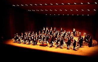 Czech Philharmonic - Václav Neumann, Czech Philharmonic, 1982 Kobe, Japan