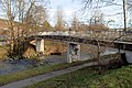 Vöcklabruck - Stadtpark - 2017 11 23 - Europahof-Brücke 4.jpg