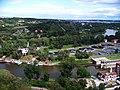 Výhled z Baby, Císařský ostrov a Troja.jpg