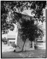 VIEW LOOKING NORTHWEST - John Krohn Tank House, 13000 Foothill Avenue, San Martin, Santa Clara County, CA HABS CAL,43-SANMA,1-4.tif