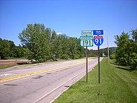 VT 191 southbound towards I-91.jpg