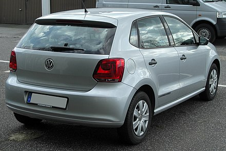Volkswagen Polo V Wikiwand