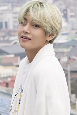 V for Dispatch White Day Special, 27 February 2019 03 (cropped).jpg