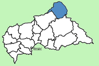 Vakaga Prefecture Central African Republic locator.png