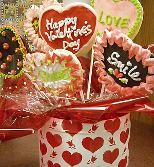 Mommy Guilt on Valentines Day?