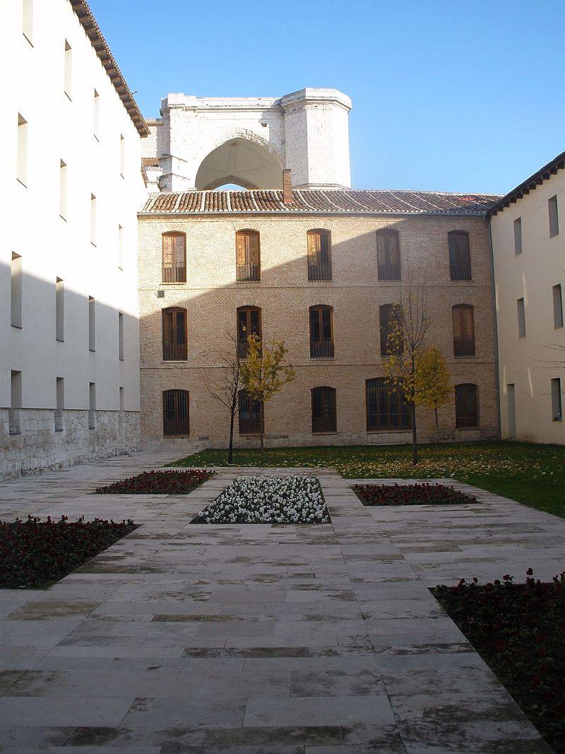 Valladolid - Museo Patio Herreriano de Arte Contemporáneo Español 30.jpg