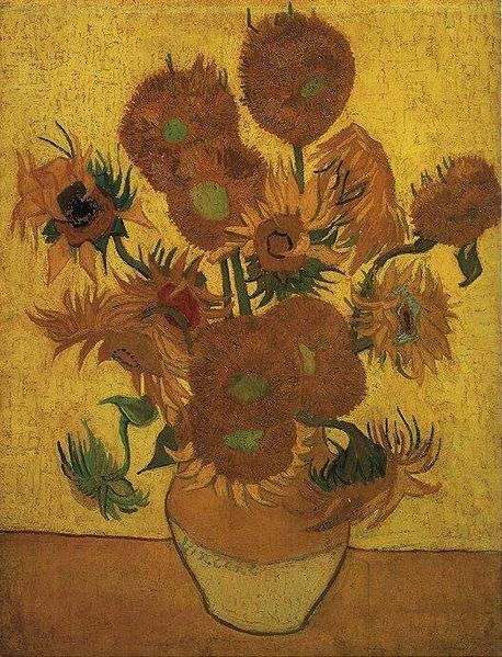 Quartier du Ministère de la culture 458px-Van_Gogh_Vase_with_Fifteen_Sunflowers_Amsterdam
