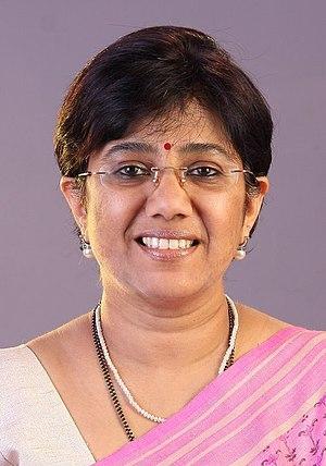 Vandana Chavan - Vandana Chavan