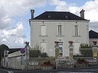 Vaulandry- Mairie (2009).jpg