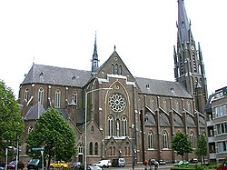 Saint Lambert Church in Veghel