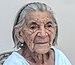 Venezuelan woman of 94 years old from Margarita island.jpg