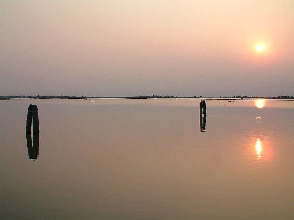 Venice, Laguna02