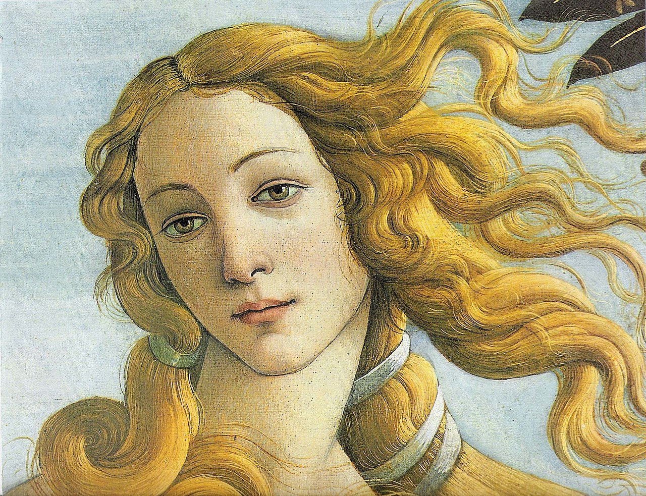Boticelli's painting