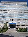 Veszprém 2016, Pannon Egyetem, I épület.jpg