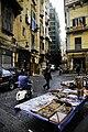 Via Pasquale Scura, Naples, Campania, Italy, South Europe-3.jpg