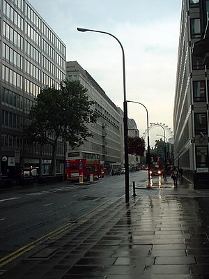 Attorney General's Office (United Kingdom) - Image: Victoria Street, London SW1 geograph.org.uk 51380