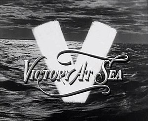 Victory at Sea - Victory at Sea title screen