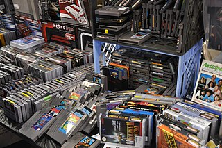 Video game preservation Form of preservation in video gaming