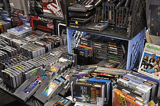 Video game preservation - Video game preservation seeks to digitally collect games from a wide variety of game systems no longer in production.