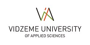 Vidzeme University of Applied Sciences - Image: Vidzeme University of Applied Sciences logo
