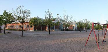 Viertolan Koulu