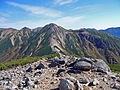 View from Mount Mitsumatarenge panoramic 3.jpg