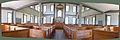 View from the Entrance, Rocky Hill Meetinghouse.jpg